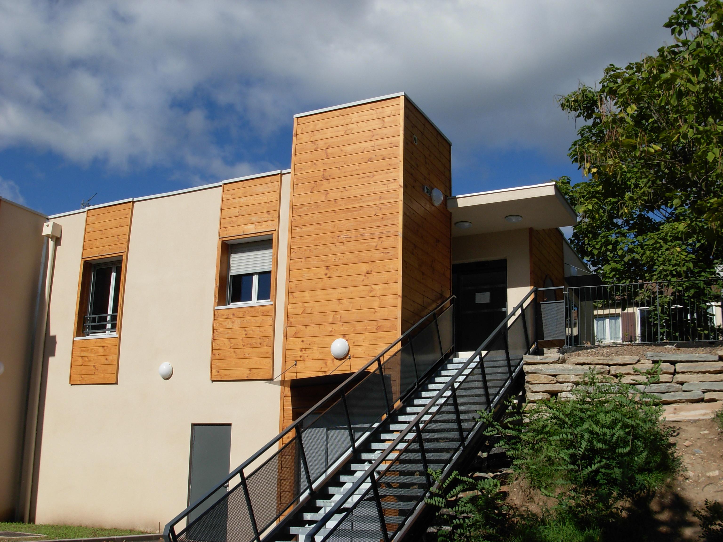 Maison De La Salle maison de santé pluriprofessionnelle | mairie de lasalle